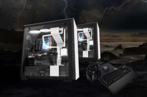 GTribe – Win 1 of 2 prize packs of a fully loaded gaming PC