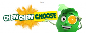 Jamieson – Vitamin C 'Chew Chew Choose' – Win a grand prize of a $5,000 pre-paid gift card OR 1 of 3 minor prizes