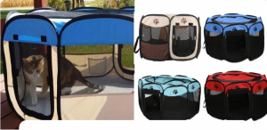 KingSumo – Win an Outdoor Cat Playpen valued at $89.99