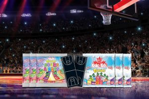 Kisko Freezies – Raptors Tickets – Win a prize pack of 2 tickets to the game, 3 bags of Kisko Kid Freezies & 3 bags of Kisko Kids Sour Freezies