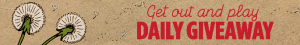 Radio Flyer – Get Out & Play Daily – Win a Radio Flyer product