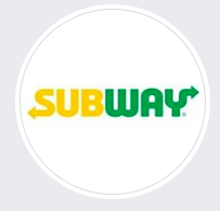 Subway – Get Your Game On – Win 1 of 150 Subway gift cards valued at $25 each