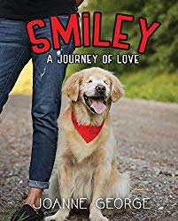 Talent Hounds – Dogs Make A Difference Smiley Book – Win 'Smiley: A Journey of Love' Book