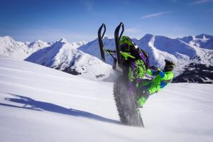 Textron Specialized Vehicles – Arctic Cat Snow Gear – Win a prize pack valued at $1,200 USD