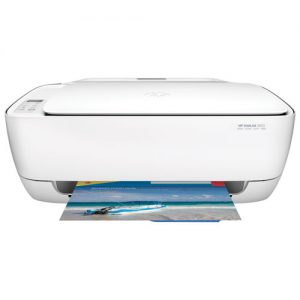 Whats Your Tech – Win an HP DeskJet 3630 All-in-One printer