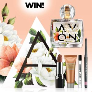 AVON – Win a prize pack