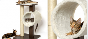 Adorably Cat – Win an Ultimate Cat Activity Tree