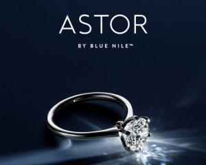 Blue Nile – Astor by Blue Nile 2019 – Win an Astor by Blue Nile Diamond valued at $10,000 USD