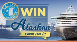 Cruise Connections – Win a Cruise for 2