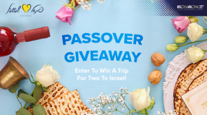 EL AL Israel Airlines USA – Win a trip for 2 to Israel for 5 nights