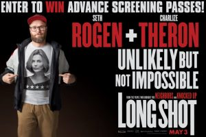 Exclaim – Win 1 of 225 double passes to see an advance screening