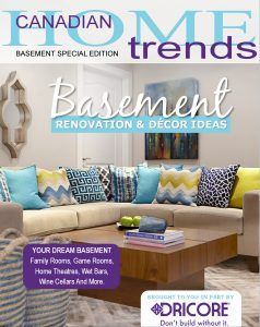 Home Trends – Win a $250 gift card