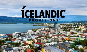 Iceland Naturally – Win 1 of 12 prize packs of product or services