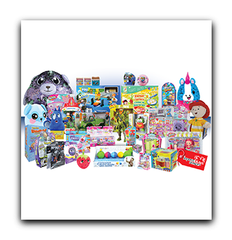 Jean Coutu Group – Win a prize package of Dragon Import toys