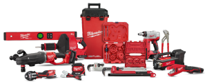 Milwaukee Electric Tool – Win 1 of 3 prize packages