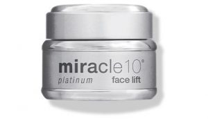 Miracle 10 Cosmetics – Win 1 of 5 prizes of Miracle 10 Face Lift