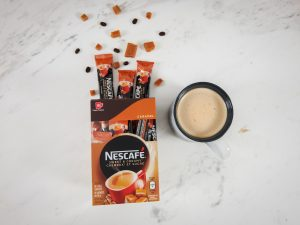 Nestle – Win 1 of 3 prize pakcs of Nescafe products