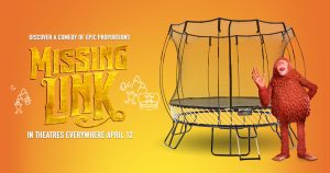 Springfree Trampoline – Win 1 of 10 custom Missing Link Medium Round Springfree Trampolines and FlexrStep