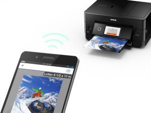 Whats Your Tech – Win an Epson printer valued at $200