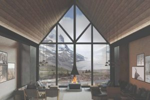 Avenue Calgary Magazine – Win a night-stay for 2 at the Glacier View Lodge