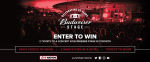 Canada.com – Win a trip for 2 to Toronto