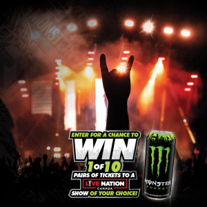 Circle K Ontario – Win 1 of 10 double tickets for 2 to the Live Nation Canada concert of your choice.png