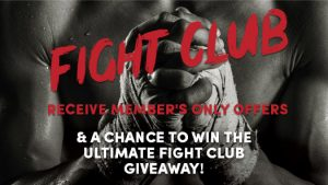 Gateway Casinos & Entertainment – Win a trip for 2 to attend UFC 239 in Las Vegas
