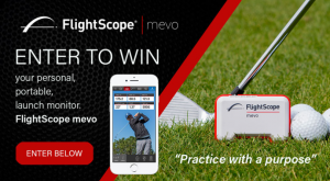 Global Golf Post – Win a FlightScope mevo