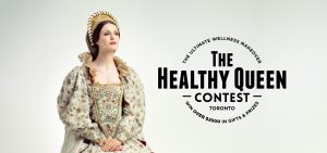 Queen St. Bakery – Win a grand prize of a wellness makeover package OR 1 of 2 minor prizes