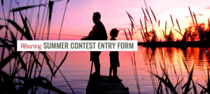 Resorts of Ontario – Win a $500 gift certificate