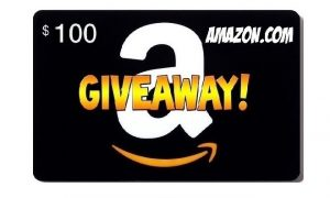 Simbans – Win a $100 gift card from Amazon