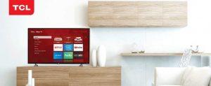 Steamy Kitchen – Win a TCL Smart LED TV 32″