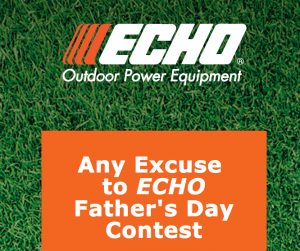 The Weather Network – Win 3 pieces of Echo products