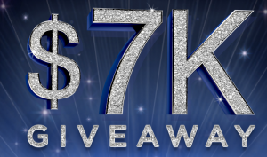 Wheel Of Fortune – Win 1 of 5 daily prizes of $7,000 each OR many other prizes
