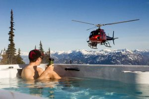 Arctic Spas – Win an Arctic Spas Hot Tub