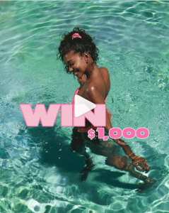 Ardene – Win $1,000 worth of swim