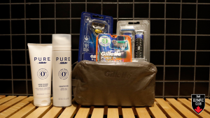 Canadian Olympic Committee – Win a shaving prize package