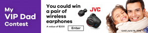 Hamster – Win a pair of wireless earphones