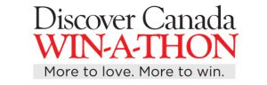 LiveLoveCanada – Win a grand prize of a trip for 2 on Air Canada OR Weekly prizes