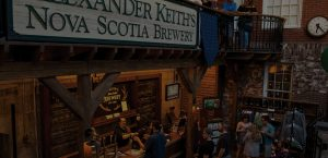 Prime Pubs – Win a trip for 2 to Halifax, Nova Scotia