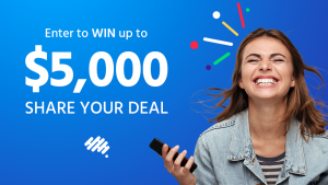 Shop Brain – Win a $5,000 Amazon gift card