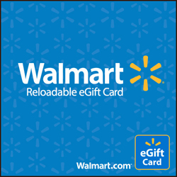 The Beat – Win a $250 e-gift card from Walmart