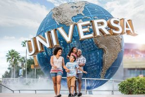 Toronto Star – Win 1 of 3 family trips for 4 to Universal Orlando Resort