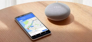 Whats Your Tech – Win a Google Home Mini Smart Speaker
