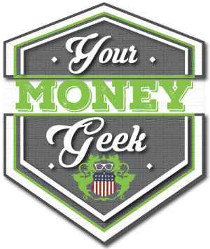 Your Money Geek – Win a $250 Amazon gift card