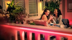 Whats Your Tech – Win a Philips Hue Outdoor Smart Lighting Bundle