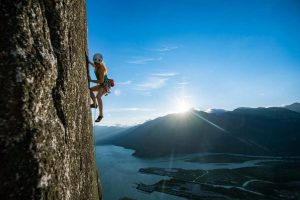 Mountain Life – Win 1 of 2 VIP Climbing Academy Experiences in Squamish, BC
