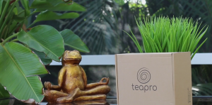 Teapro – Win a years supply of loose leaf tea and tea-ware