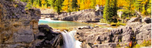 Total Advantage – Win a trip for 2 on board the Rocky Mountaineer
