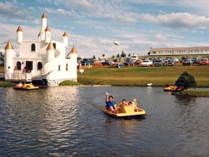 Tourism PEI – Win a trip for 4 to Charlottetown, Prince Edward Island and more